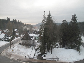 Blick aus der Jugendherberge©Oberschule Nienburg (OBS-Z)