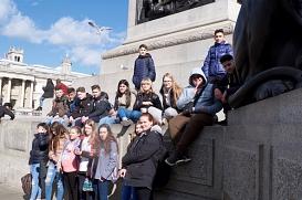 Englandfahrt_2019_4-London©Oberschule Nienburg