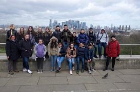 Englandfahrt_2019_7-London©Oberschule Nienburg