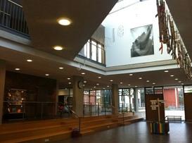 Forum©Oberschule Nienburg (OBS-Z)