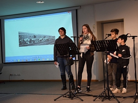 Gedenkenforum (3).jpg©Oberschule Nienburg