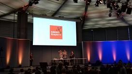 IdeenExpo Vortrag©Oberschule Nienburg (OBS-Z)