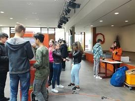 IdeenExpo Roadshow_6©Oberschule Nienburg
