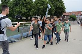 Rap-Projekt©Oberschule Nienburg (OBS-Z)