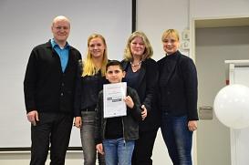 Titelverleihung_Courage3©Oberschule Nienburg (OBS-Z)
