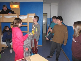 Zimmer©Oberschule Nienburg (OBS-Z)